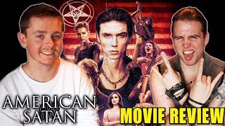 American Satan - Movie Review