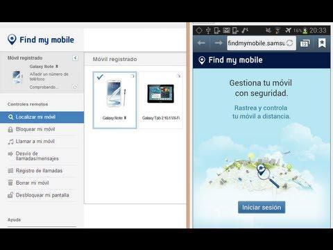 Para ubicar un celular por gps - localizar un numero de celular por internet gratis