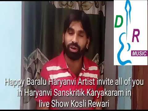Happy baralu invite u all at kosli award show1 nov