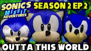 sonic s misfit adventures season ii ep 2 outta this world 60 fps