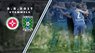 TPV Tampere vs Tampere full match