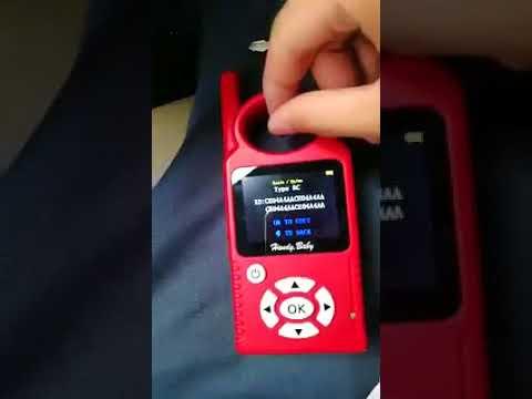 JMD Handy baby V9.0.0 copy Mazda 8C chip in car- obdii365