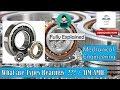 Mechanical Bearings & Its Types???    Engineer's Academy  