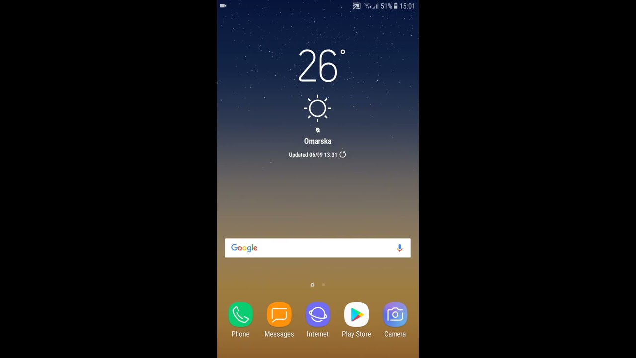 A5 2016 (A510F) ROM Arrived Crystal FINAL Nougat Samsung Experience