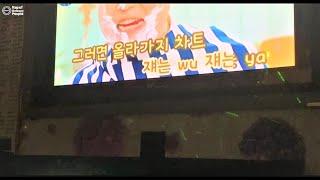 [일반인들의 랩 라이브] 심심해서 6템포 한국 (조광일) 조지기! 이게 뭐야..