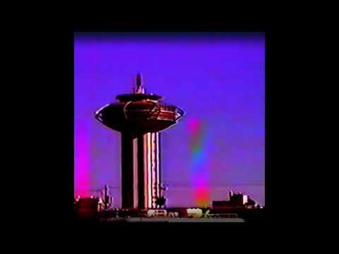 Hallmark '87 : Landmarks // FORGOTTEN
