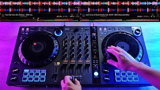 PRO DJ MIXES TOP 2021 SPOTIFY HOUSE SONGS (so far) - Creative DJ Mixing Ideas for Beginner DJs
