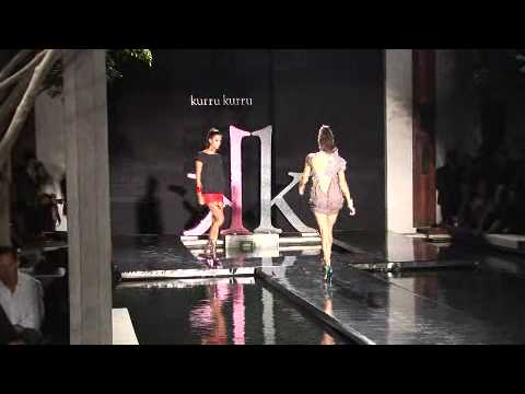 ICTV1 FLORIDA FASHION NETWORK ARCHIVE funkshion_kurukuru.wmv