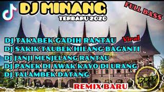 DJ Minang Terbaru 2020 ( Burung Putih )DJ Takabek Gadih Rantau Full Album|Viral Tik Tok 2020