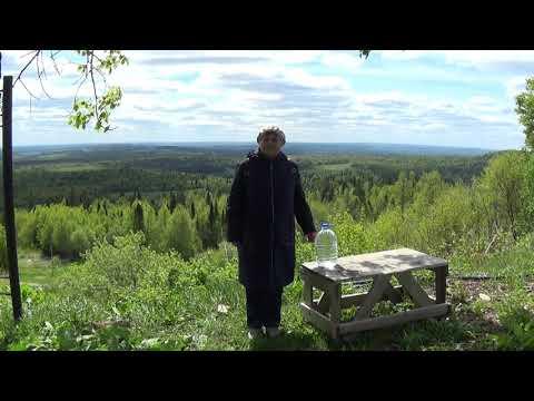 Белая гора. Пермский край. Уральский Афон 25 мая 2019