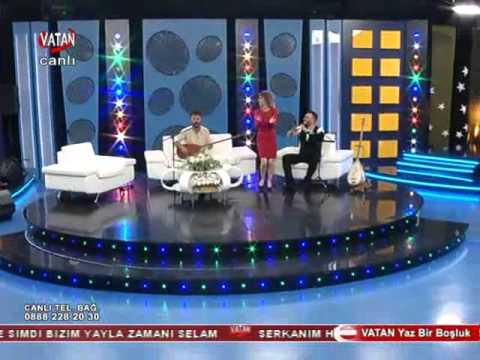 ANKARALI İBOCAN VATAN TV YAZ GECELERİ POTPORİ