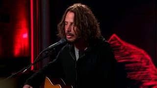 Remembering Chris Cornell: ET's Favorite Moments With the Late Soundgarden Singer