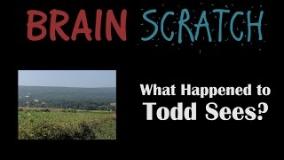 BrainScratch: What Happened to Todd Sees?