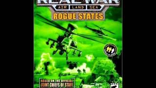 Real War Rouge States Main Menu Soundtrack