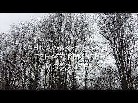 Kahnawake Legends