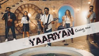 Yaariyan Teaser | Deepshikha | Raj Barman Devotees Insanos | KuHu Gracia | Friendship Day