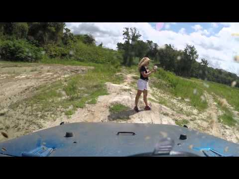BDD Jeep at Hard Rock 4x4 Park Ocala - another day at the ...