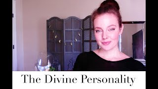 Video Divine Personality | Gigi Young download MP3, 3GP, MP4, WEBM, AVI, FLV Oktober 2017
