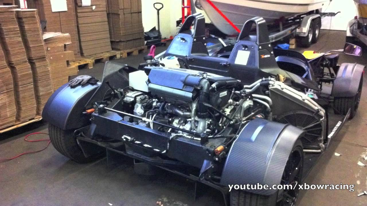 All Types ktm x-bow specs : KTM X-Bow - I'VE GOT THE POWER! - YouTube
