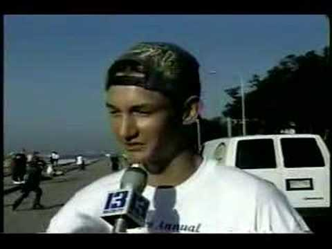 LIVE95 Gulfport, MS 1998 - #2 of 3