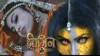 vuclip NAAGIN 2 - 25th February 2017 | Shivangi Becomes Nagin | NAAGIN Season 2