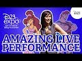 Zero to Hero: The Making of Hercules | D23 Expo 2017 Highlights