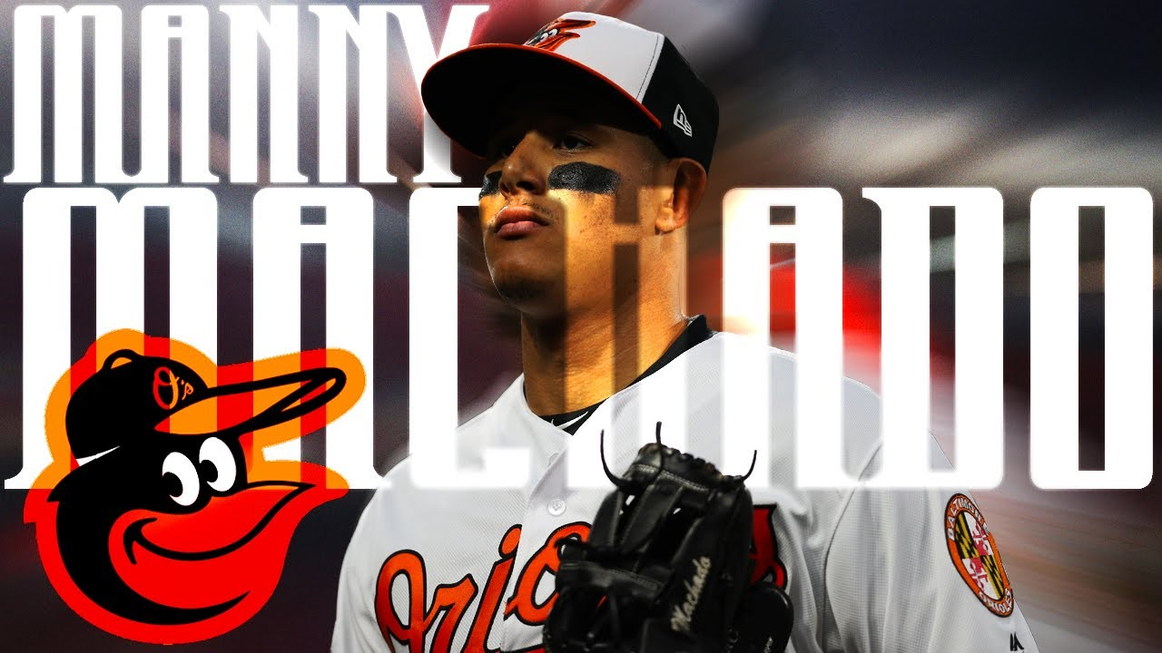 Orioles have deal in place for Manny Machado, working through trade specifics