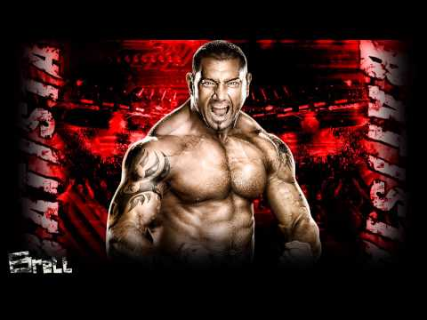 WWE: Batista 2014 Return Theme Song ►