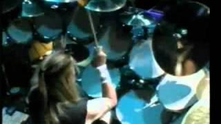 Iron Maiden - Phantom Of The Opera (Argentina 2009)