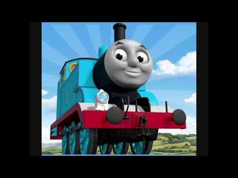 hobig version av thomas the train