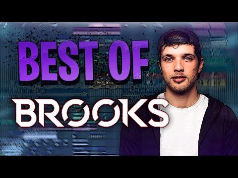 🔥Best Of Brooks Melodies - Fl Studio Midi Best EDM Melodies