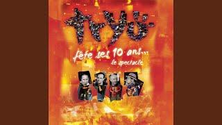 Serre-moi (Live) (Remixé)