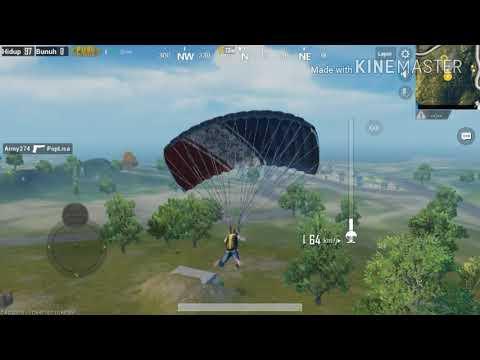 Pubg Mobile Shooting Range Secret Bunker Youtube