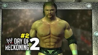WWE Day of Reckoning 2 Story Mode Ep 2 | KING OF RAW