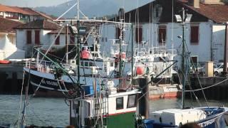 saint jean de luz  il fait bon vivre au pays basque