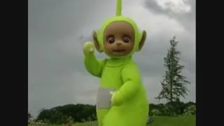 Teletubbies dancing to Major Lazer - Bubble Butt feat. Bruno Mars, 2 Chainz, Tyga & Mystic