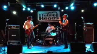 Skam - The Wire @ Talking Heads, Southampton 10.08.14