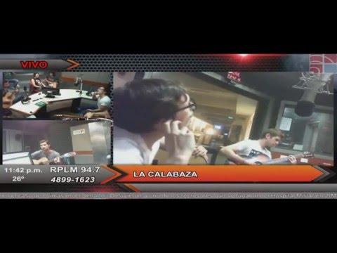 NoPalermo en La Calabaza Radio Palermo