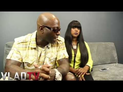 Treach Shares Views on Homosexuality in Hip-Hop