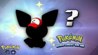 Foi Encontrado o Pokémon Mais Raro no Pokémon GO!!!
