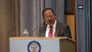 Ajit Doval Says In modern world, technology and money will influence geopolitics