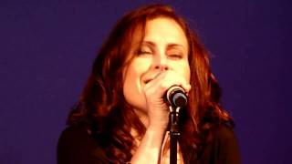 Slave to the Rhythm - Alison Moyet @ Buggles: The Lost Gig