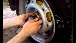 видео Замена заднего и переднего бампера: стоимость работ и цена комплектующих