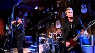 The Cult - Embers / Guitar Center 2010-12-04 - Hollywood, CA