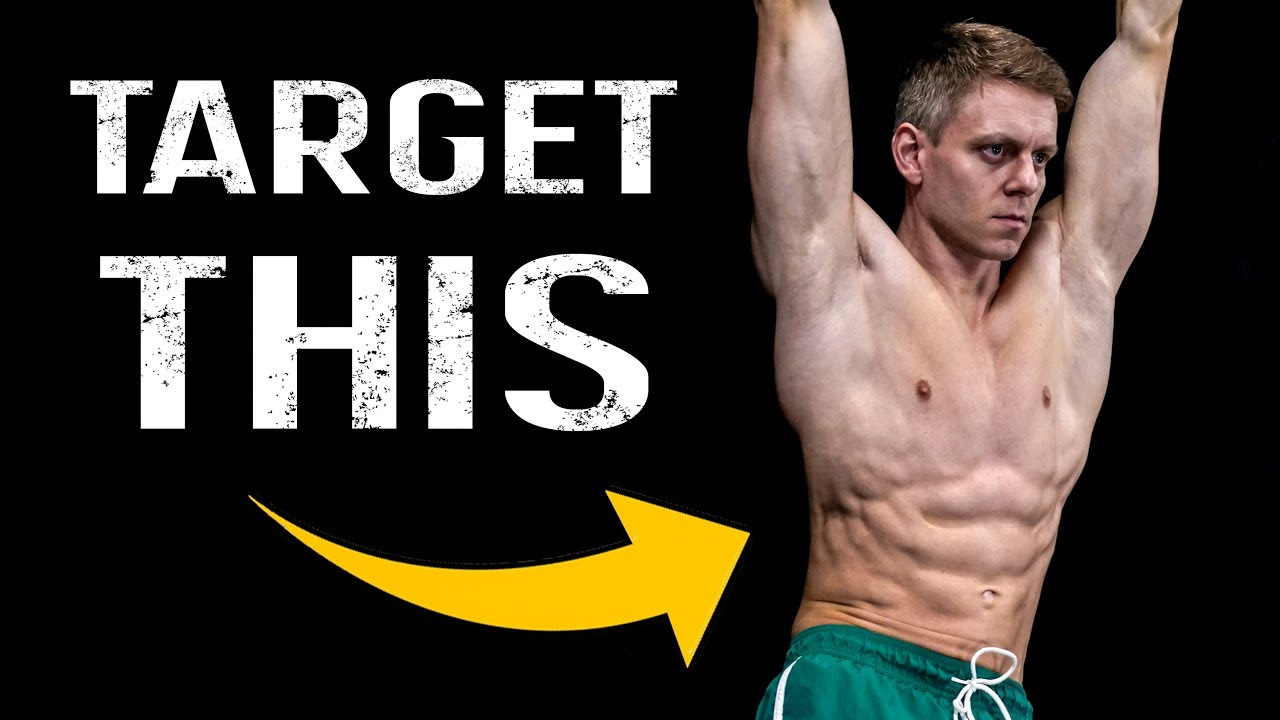 The Forgotten Muscle You Need To Train!