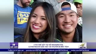 2 thi thể vớt từ hồ Washington là 2 người gốc Việt đi thuyền bị mất tích