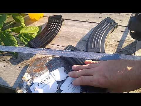 Kalashnikov USA kr103