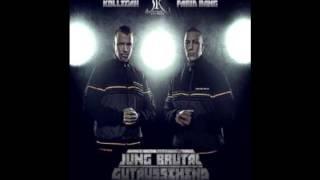 KOLLEGAH & FARID BANG - BOSSMODUS  (JBG 2-PREMIUM)