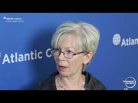 Ambassador Spotlight: HE Kirsti Kauppi