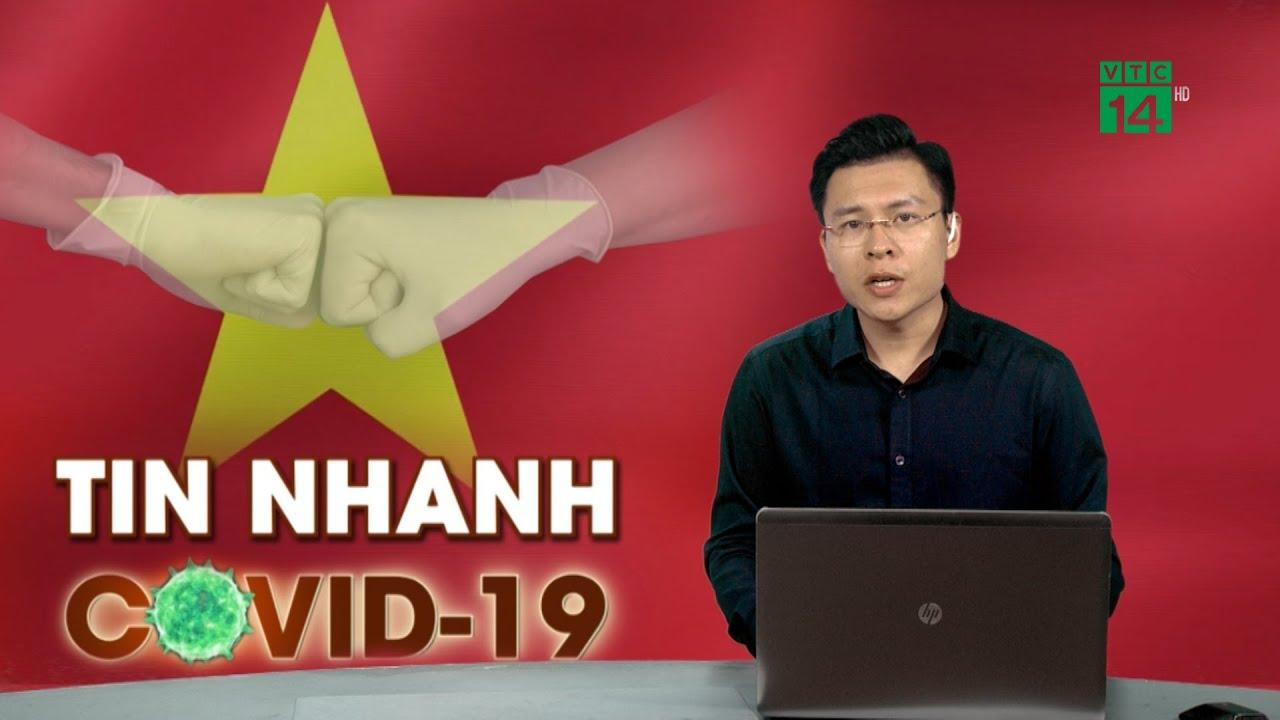 Tin nhanh covid-19 trưa 31/07: Xác minh ca nghi mắc covid-19 thứ 3 tại Hà Nội | VTC14